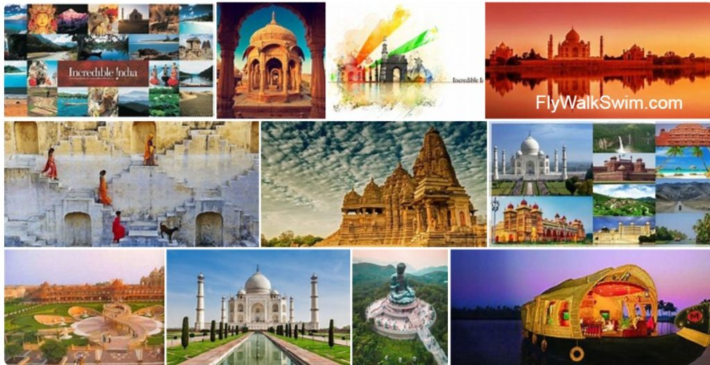 India in Pictures